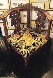 le-rideau-stoelbekleding